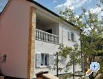 Apartma Camelia - Karlobag Hrvaška
