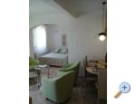 Appartements Paola - Karlobag Kroatien