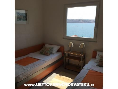 Apartment Tanja - Karlobag Croatia