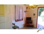 Appartements Irmica - Karlobag Kroatien