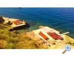 Apartments Irmica - Karlobag Croatia