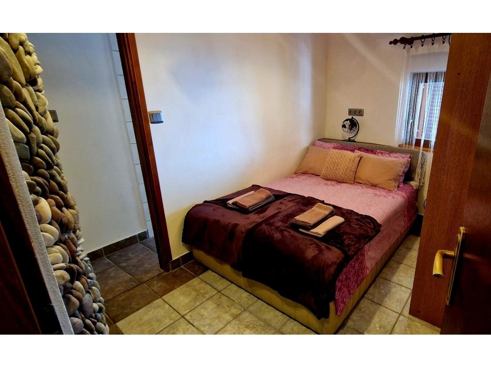 Apartmanok Marija - Karlobag Horvátország
