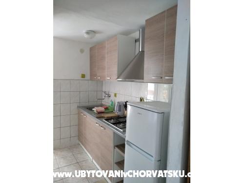 Apartmány Marija - Karlobag Chorvátsko