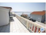 Appartements Marijana - Karlobag Kroatien