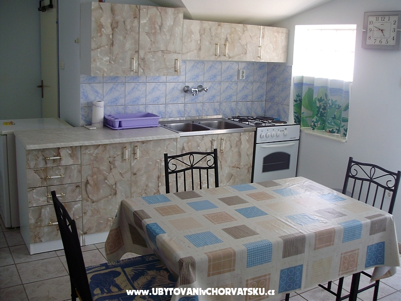 Appartements Marijana - Karlobag Croatie