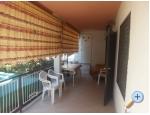Appartements Matek - Karlobag Kroatien