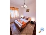 Appartements Rukelj - Karlobag Kroatien