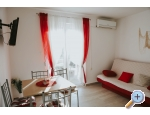 Appartements Sofija - Karlobag Kroatien