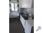 Appartements Villa Luce - Karlobag Kroatien