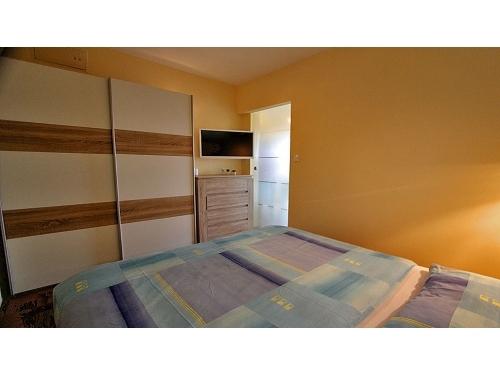 Apartmán Carlo - Karlobag Chorvatsko