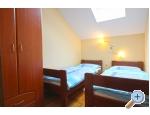 Appartement Carlo - Karlobag Kroatien