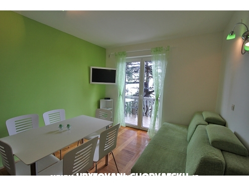 Apartman Carlo - Karlobag Hrvatska
