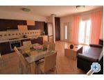 Apartmány Baricevic - Karlobag Chorvátsko