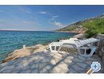 Ferienwohnungen Carlo - Karlobag Kroatien