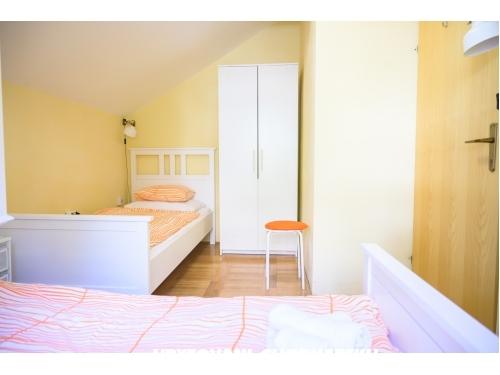 Apartmány Christian - Karlobag Chorvatsko