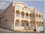 Karlobag Apartments Delfin