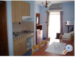 Appartements Delfin - Karlobag Croatie