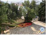 Ház Petra a strandon - Karlobag Horvátország