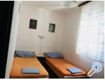 Appartements Ribarica - Karlobag Kroatien