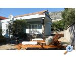 Apartments Ribarica - Karlobag Croatia