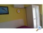 Appartements Palma - Karlobag Kroatien