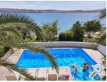 Apartments Palma - Karlobag Croatia