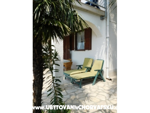Apartments Braja - Karlobag Croatia