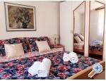 Appartements Braja - Karlobag Kroatien