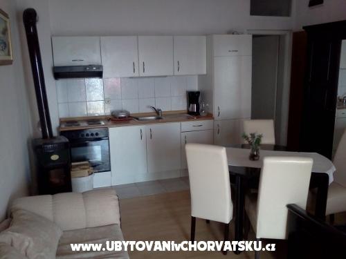 Apartmani Ana-Marija - Karlobag Hrvatska