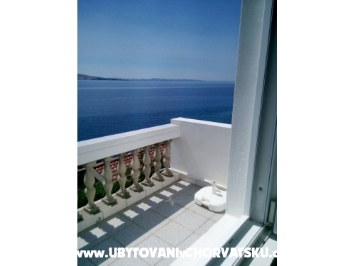 Villa Franko - Karlobag Chorvatsko