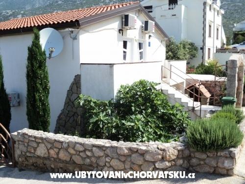 Villa Liza - Karlobag Hrvaška