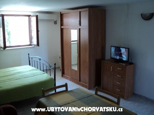 Villa Liza - Karlobag Хорватия