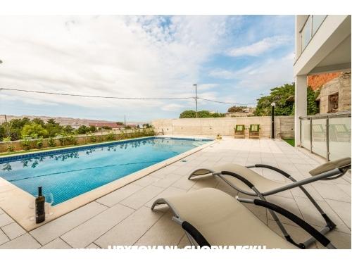 Villa Stella - Karlobag Kroatien