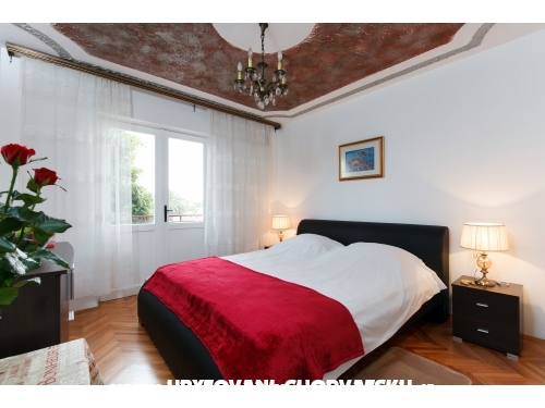 Adria Guesthouse - Kaštela Kroatien