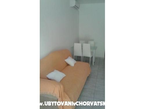 Apartmán  Ana - Kaštela Chorvatsko
