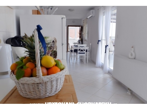 Appartement Adrijana - Kaštela Croatie