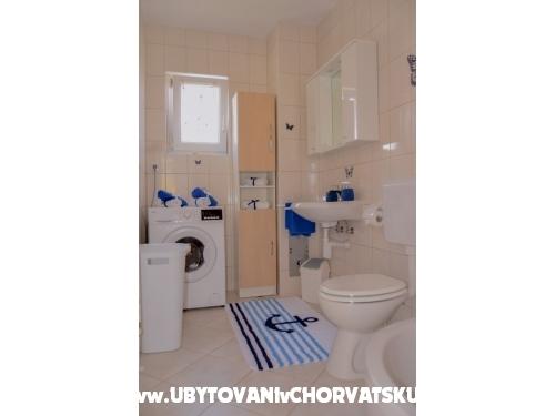Apartmán Adrijana - Kaštela Chorvatsko