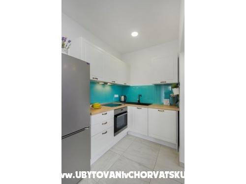 Apartmán Ante - Kaštela Chorvatsko