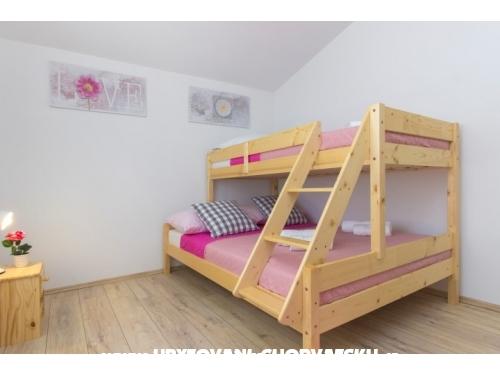 Apartman Ante - Kaštela Hrvatska