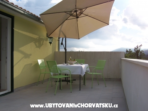 Apartmán Barbara - Kaštela Chorvatsko