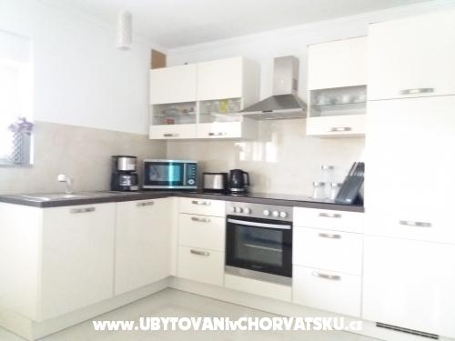 Apartmán Brko - Kaštela Chorvatsko