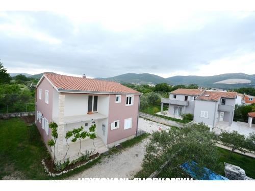 Apartmán ĐIMI - Kaštela Chorvatsko
