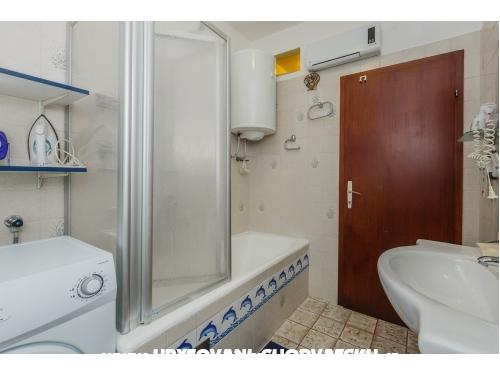 Appartements Figaro - Kaštela Kroatien