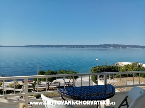 Apartments Figaro - Kaštela Croatia