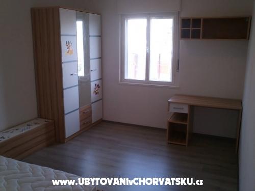 Apartmán Javorska - Kaštela Chorvatsko