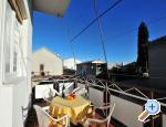 Kastela Apartment Javorska