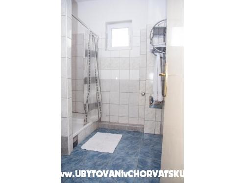Apartmán Kasalo - Kaštela Chorvatsko