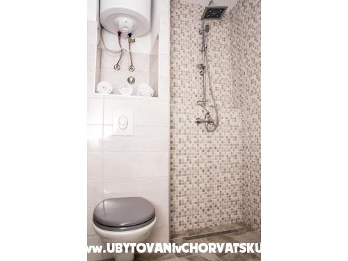 Apartmán Kasalo - Kaštela Chorvátsko