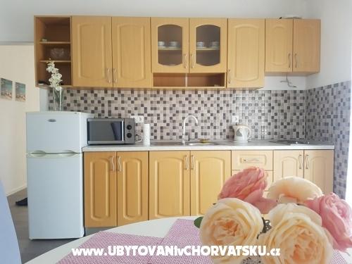Apartma Kasteleti - Kaštela Hrvaška
