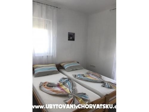 Apartmán Kasteleti - Kaštela Chorvatsko